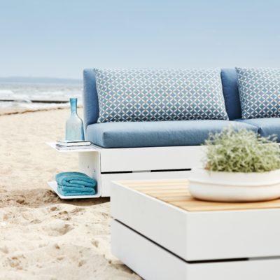 Terrassenmöbel im Set für die Outdoor Lounge