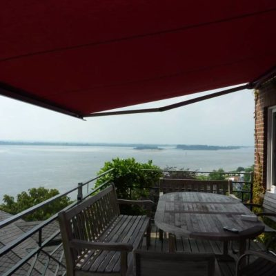 Privatvilla in Hamburg/Blankenese