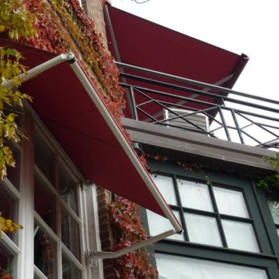 Privatvilla in Hamburg/Blankenese