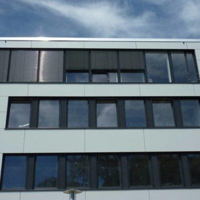 Architekt Schmidt-Bleyl in Kiel