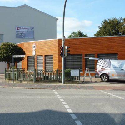 Architektenbüro Barnstedt in Eutin