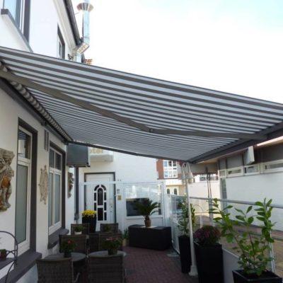 Seehotel Engel in Grömitz